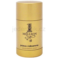 Paco Rabanne 1 Million 1 Million 75 ml deostick