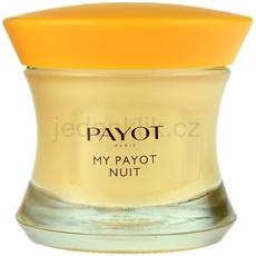 Payot My Payot noční revitalizační obnovující krém pro normální pleť 50 ml