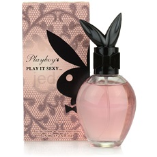 Playboy Play It Sexy 75 ml toaletní voda