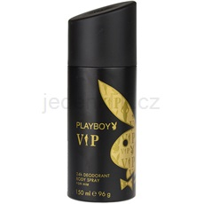 Playboy VIP 150 ml deospray