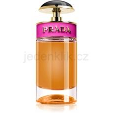 Prada Candy Candy 50 ml parfémovaná voda pro ženy parfémovaná voda