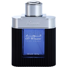 Rasasi Al Wisam Evening 100 ml parfémovaná voda
