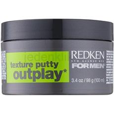Redken Outplay matující tmel silné zpevnění 100 ml