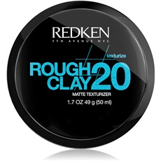 Redken Texturize Rough Clay 20 matující pasta pro flexibilní zpevnění 50 ml