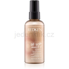 Redken All Soft olej pro suché a křehké vlasy 90 ml