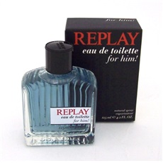 Replay for Him 50 ml toaletní voda