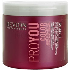Revlon Professional Pro You Color maska pro barvené vlasy 500 ml