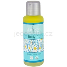Saloos Bio Body and Massage Oils tělový a masážní olej Body Fit 50 ml