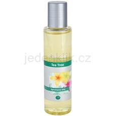 Saloos Shower Oil sprchový olej Tea Tree 125 ml
