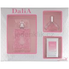 Salvador Dali DaliA 3 ks dárková sada dárková sada