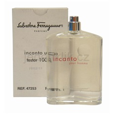 Salvatore Ferragamo Incanto Pour Homme tester 100 ml toaletní voda