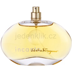Salvatore Ferragamo Incanto tester 100 ml parfémovaná voda