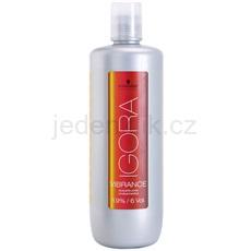 Schwarzkopf Professional IGORA Vibrance aktivační emulze (1,9% 6 Vol) 1000 ml