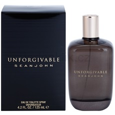 Sean John Unforgivable Men 125 ml toaletní voda