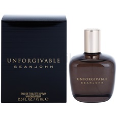 Sean John Unforgivable Men 75 ml toaletní voda