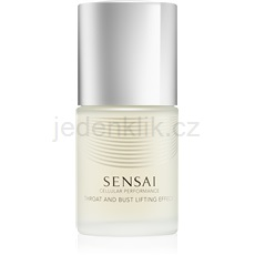 Sensai Cellular Performance Standard sérum na krk a dekolt 100 ml