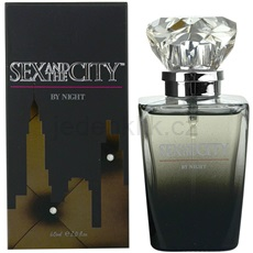 Sex and the City By Night 60 ml parfémovaná voda