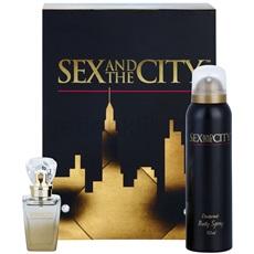 Sex and the City Sex and the City 2 ks dárková sada