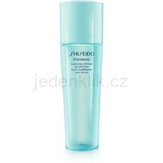 Shiseido Pureness tonizační pleťová voda bez alkoholu 150 ml