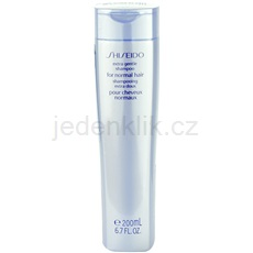 Shiseido Hair šampon pro normální vlasy 200 ml