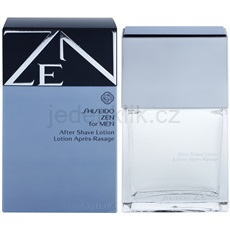 Shiseido Zen for Men 100 ml voda po holení