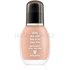 Sisley Phyto-Teint Éclat tekutý make-up odstín 3 Natural 30 ml