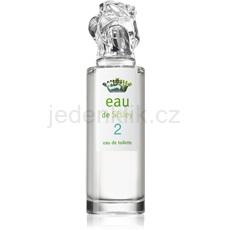 Sisley Eau de Sisley N˚2 100 ml toaletní voda pro ženy toaletní voda