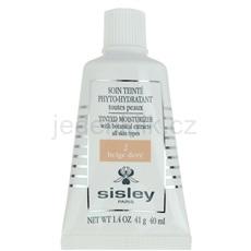 Sisley Balancing Treatment tónovací hydratační krém 2 Beige Doré  40 ml