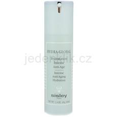 Sisley Balancing Treatment intenzivní hydratační krém s protivráskovým účinkem 40 ml