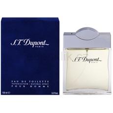 S.T. Dupont S.T. Dupont for Men 100 ml toaletní voda pro muže toaletní voda