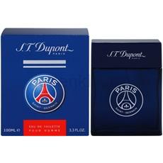 S.T. Dupont Paris Saint-Germain 100 ml toaletní voda
