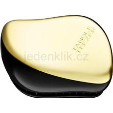 Tangle Teezer Compact Styler Compact Styler kartáč na vlasy typ Gold Rush