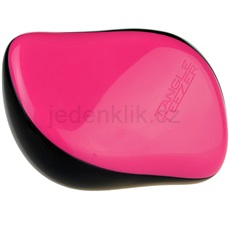 Tangle Teezer Compact Styler Compact Styler kartáč na vlasy typ Pink Sizzle