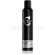 TIGI Catwalk Session Series lak na vlasy 300 ml