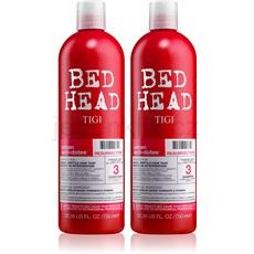 TIGI Bed Head Urban Antidotes Resurrection výhodné balení pro slabé, namáhané vlasy pro ženy I.