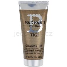 TIGI Bed Head B for Men kondicionér pro hydrataci a objem 200 ml