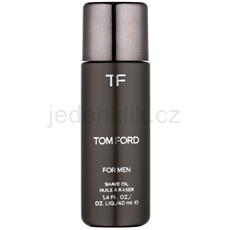 Tom Ford Men Skincare olej na holení 40 ml
