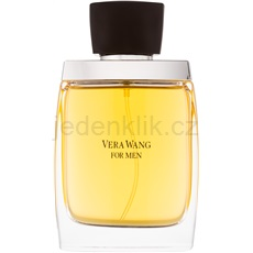 Vera Wang For Men 100 ml toaletní voda