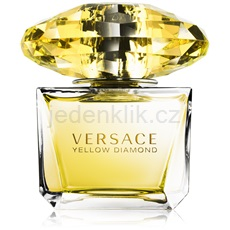 Versace Yellow Diamond Yellow Diamond 90 ml toaletní voda