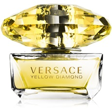 Versace Yellow Diamond Yellow Diamond 50 ml deodorant s rozprašovačem