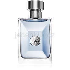 Versace Pour Homme Pour Homme 100 ml deospray pro muže deospray