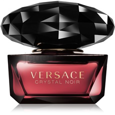 Versace Crystal Noir 50 ml toaletní voda pro ženy toaletní voda