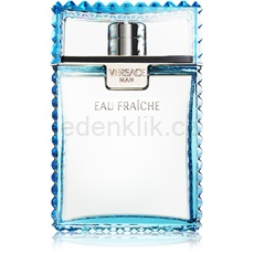 Versace Man Eau Fraîche 100 ml voda po holení