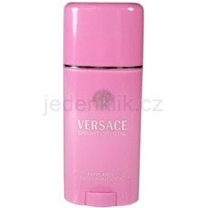 Versace Bright Crystal Bright Crystal 50 ml deostick pro ženy deostick