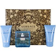 Versace Eau Fraiche Man 3 Ks dárková sada