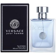 Versace pour Homme 100 ml toaletní voda