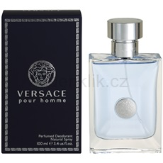 Versace pour Homme 100 ml deospray