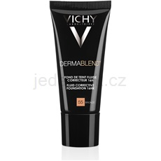 Vichy Dermablend Dermablend korekční make-up SPF 35 odstín 55 Bronze  30 ml
