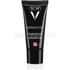 Vichy Dermablend Dermablend korekční make-up s UV faktorem odstín 55 Bronze  30 ml
