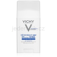 Vichy Deodorant tuhý deodorant 24h 40 ml